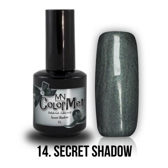 14 Secret Shadow  8ml