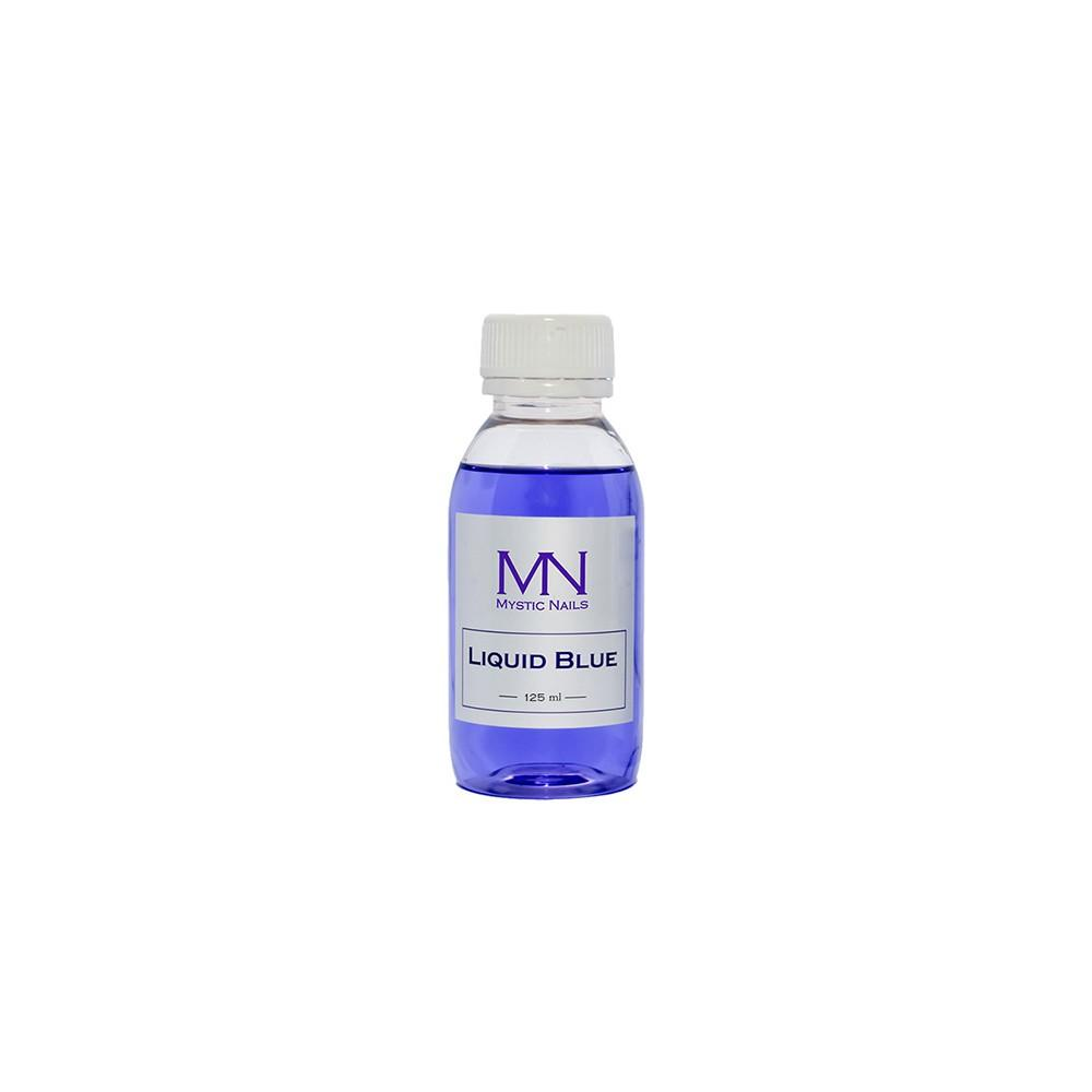 Liquid Blue - Monomerová tekutina - 125 ml