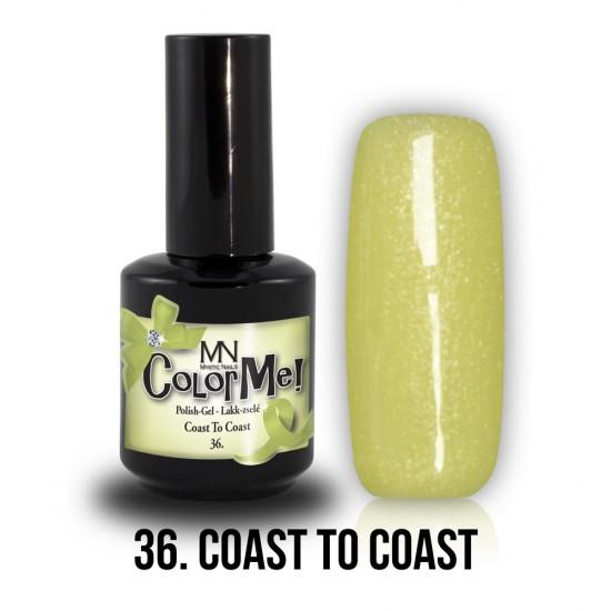 36 Coast To Coast 12ml
