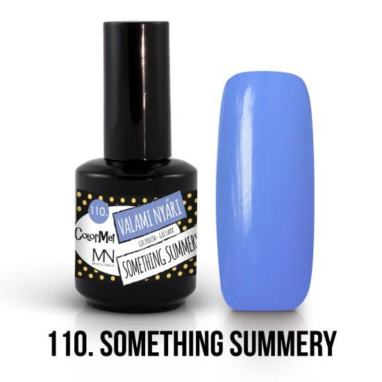 110. SOMETHINK SUMMERY  12ml