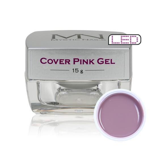 Cover Pink 15 g