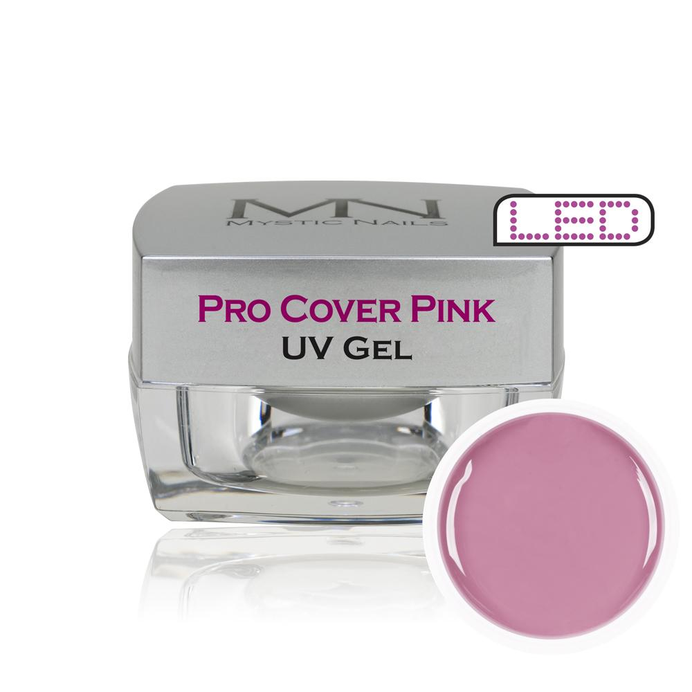Pro Cover Pink 4 g