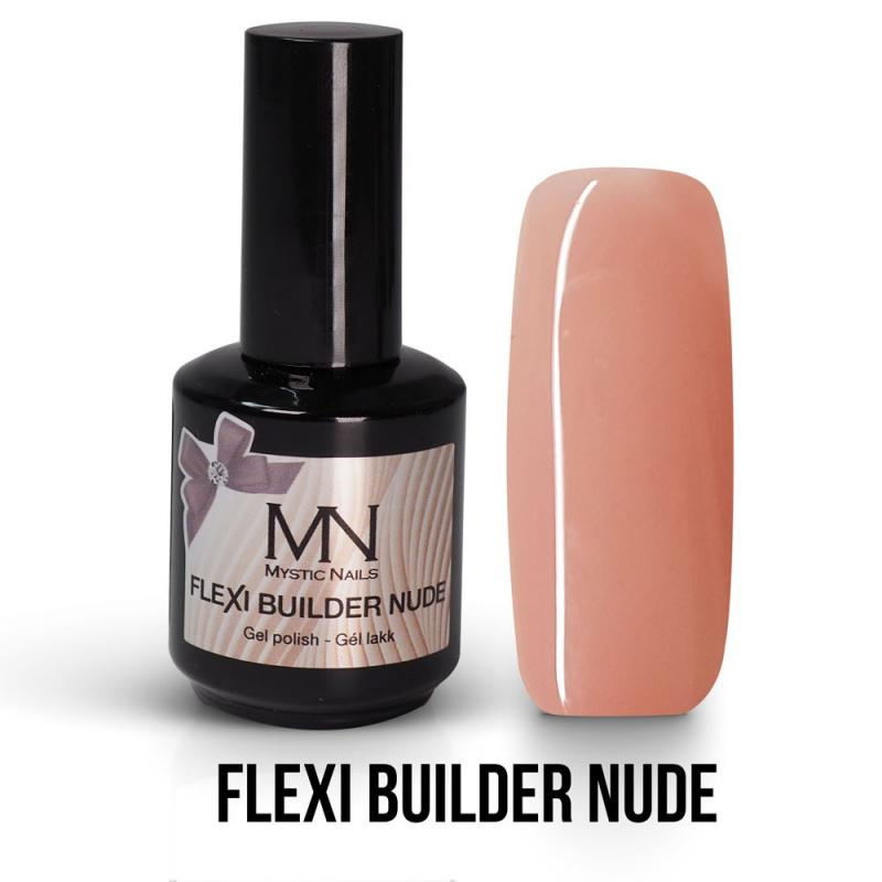 Flexi Builder Nude Gel lak 12 ml