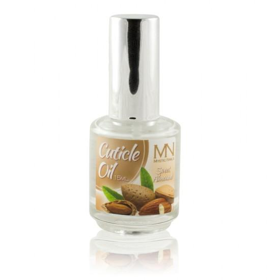 Cuticle Oil Sweet Almond - Sladká Mandľa