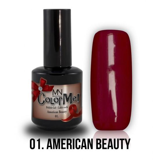 01 American Beauty 12ml