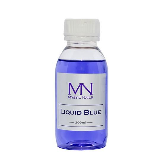 Liquid Blue - Monomerová tekutina - 200 ml