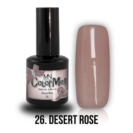 26 Desert Rose 12ml