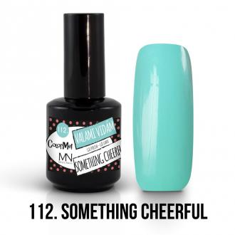112. SOMETHINK CHEERFULL  12ml