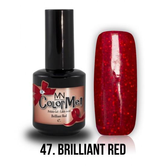 47 Brilliant Red 12ml