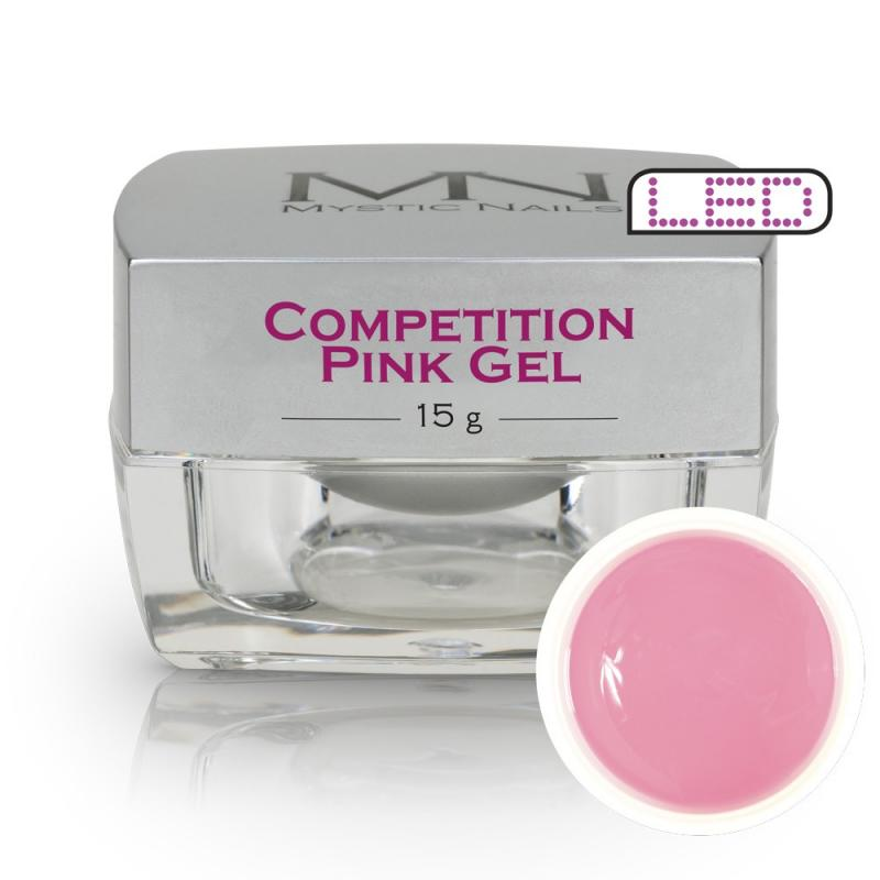 Competition Pink 15g