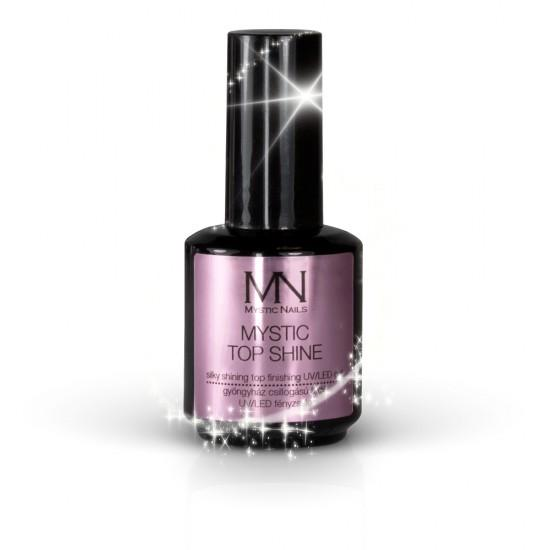 Mystic Top Shine Gel 10ml