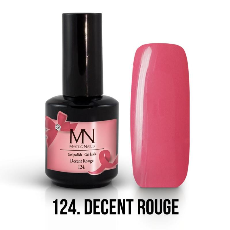 124 Decent Rouge 12ml