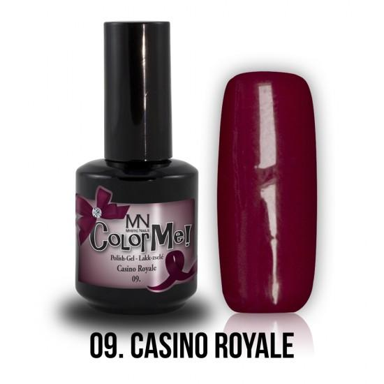 09 Casino Royale 12ml
