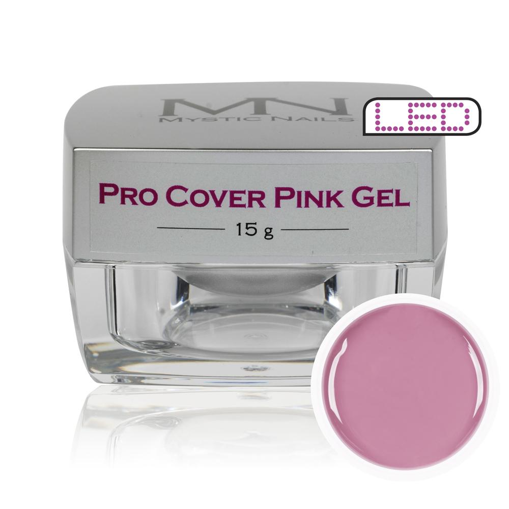 Pro Cover Pink 15 g
