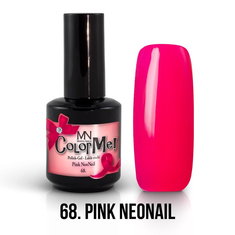 ColorMe! no.68. - Pink NeoNail 12ml