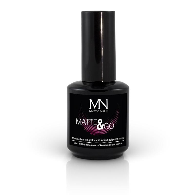 Mate and Go Gel 10ml