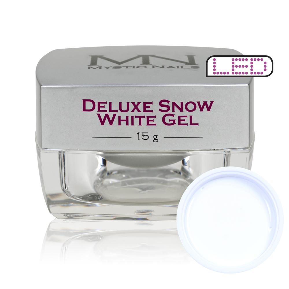 De Lux Snow White 15g