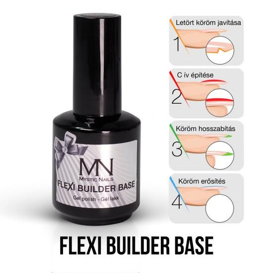 Flexi Builder Base Gel lak 12 ml