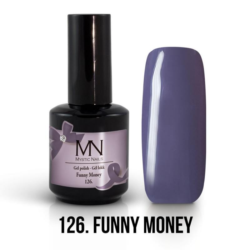 126 Funny Money 12ml
