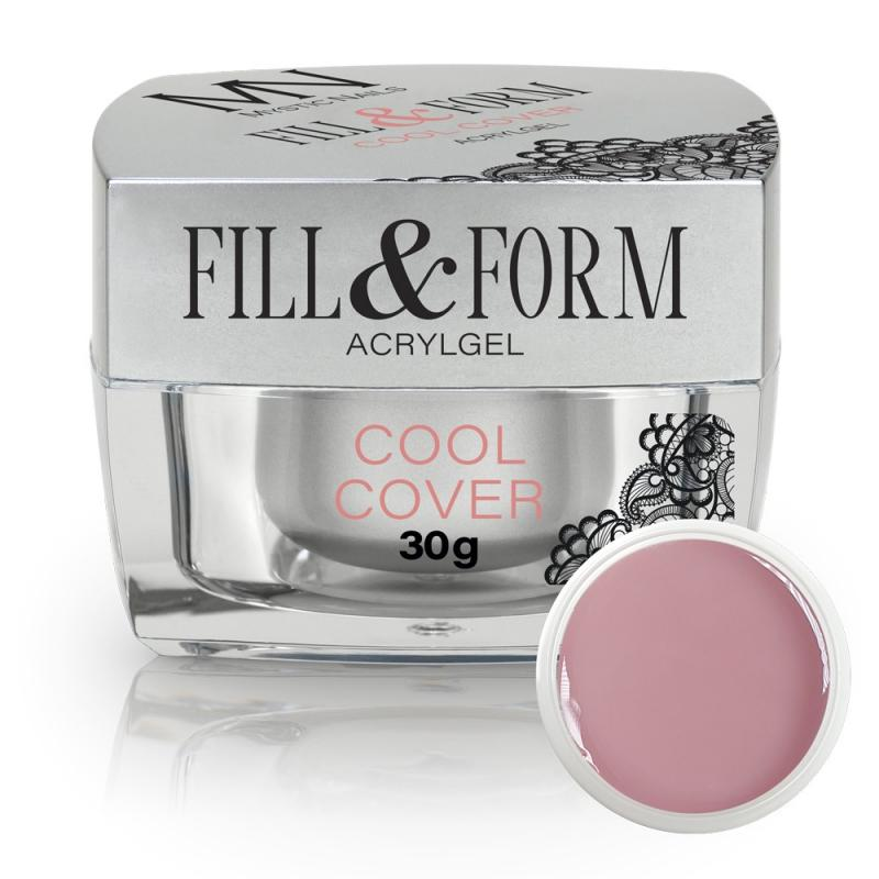Fill and Form Cool Cover 30g