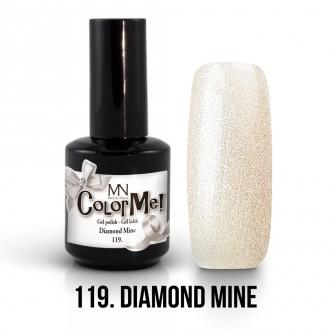 119. DIAMOND MINE  12ml