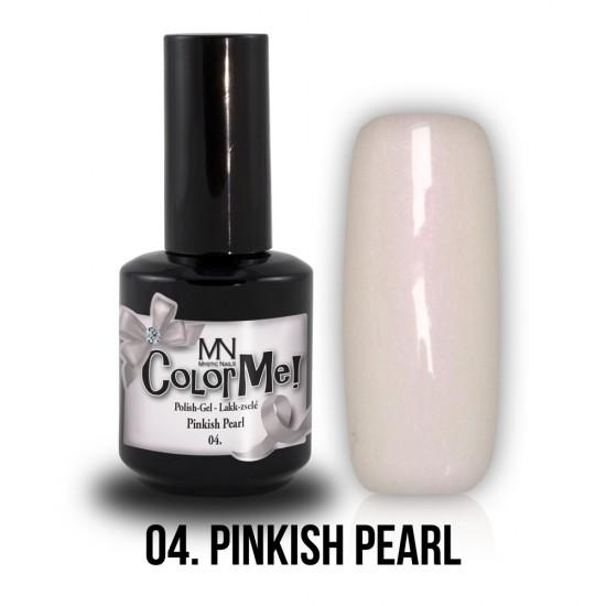 04 Pinkish Pearl 12ml