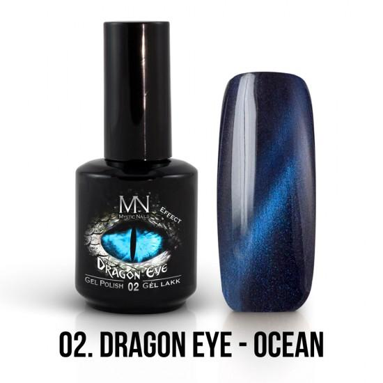 02 Dragon eye - Oceán 12ml