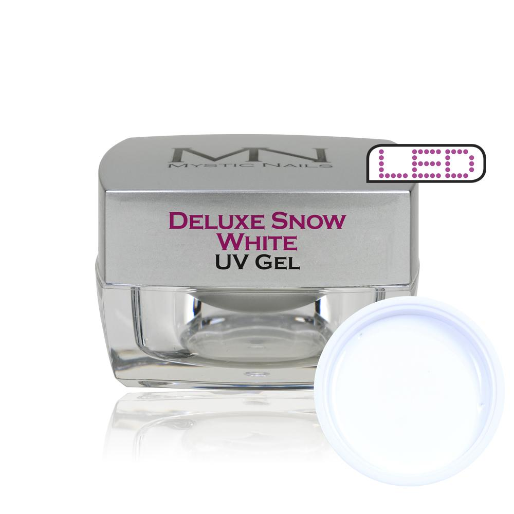 De Lux Snow White 4 g