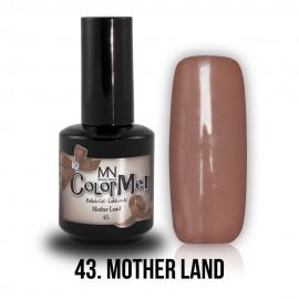 43 Mother Land 12ml
