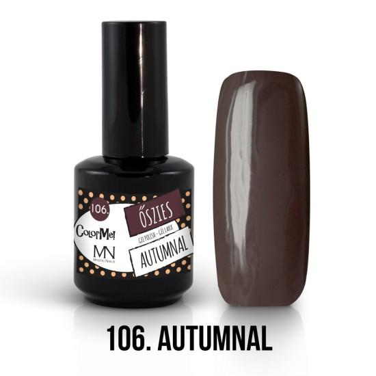 106 AUTUMNAL -  Jesenná 12ml