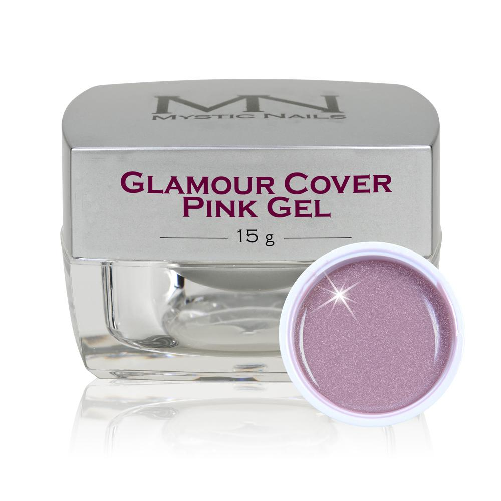 Glamour Cover Pink 15g